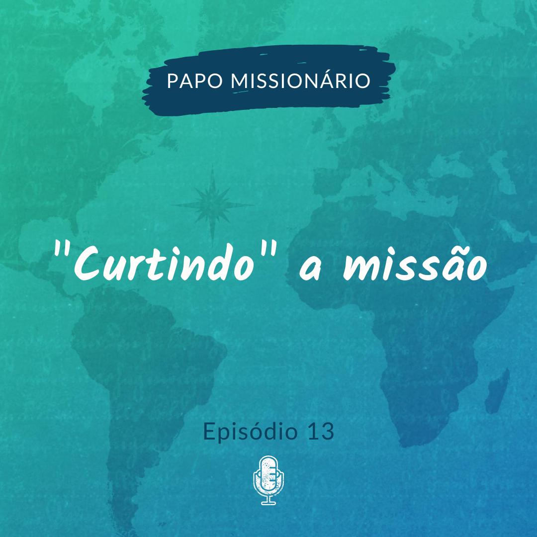 Papo Missionário